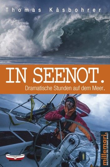 Buy In Seenot.: Dramatische Stunden auf dem Meer. by  Thomas Käsbohrer and Read this Book on Kobo's Free Apps. Discover Kobo's Vast Collection of Ebooks and Audiobooks Today - Over 4 Million Titles!
