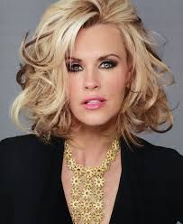 Jenny Mccarthy Hair Google Search Jenny Mccarthy Hair Medium Hair Styles Hair Styles