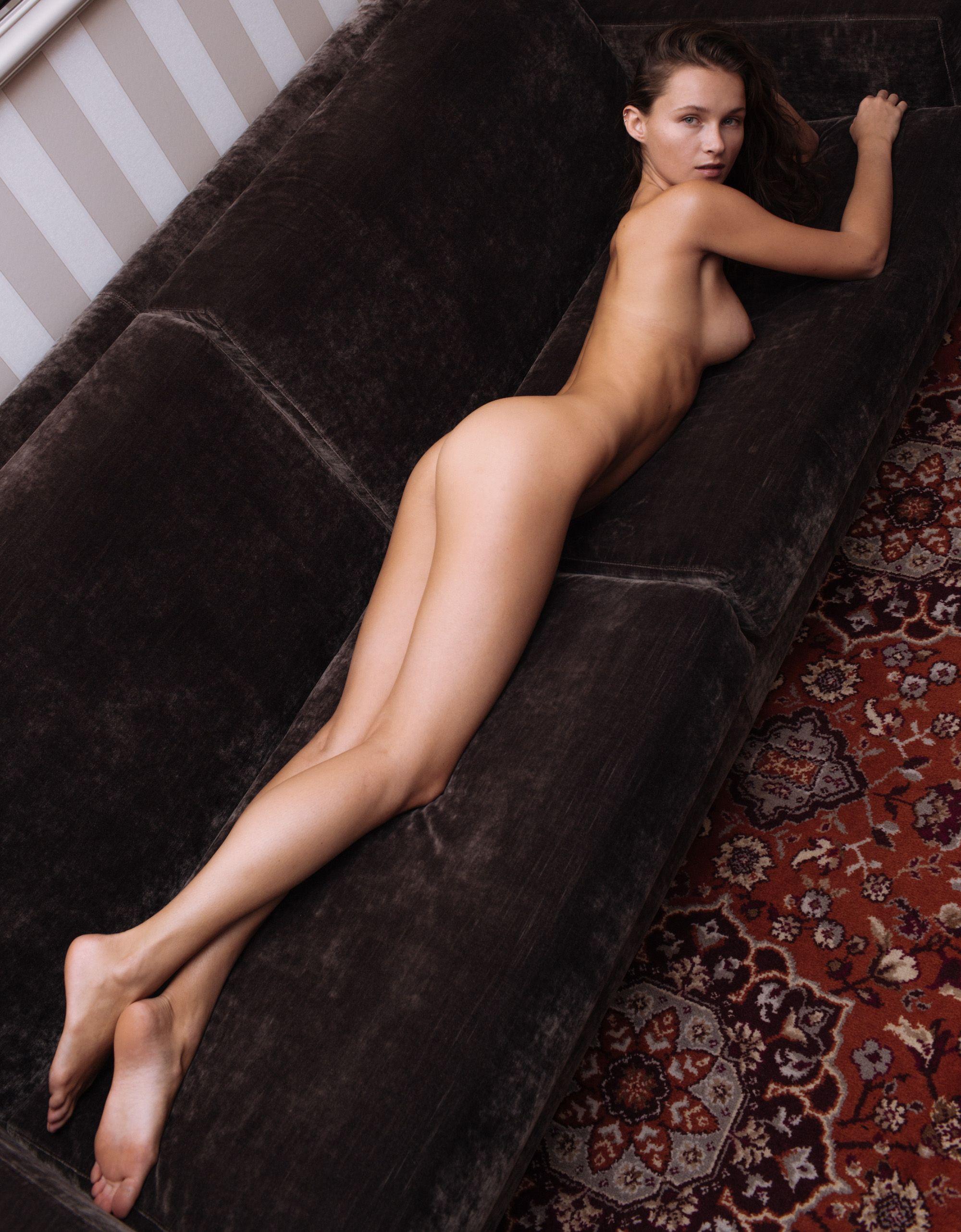 Anastasiya Primak