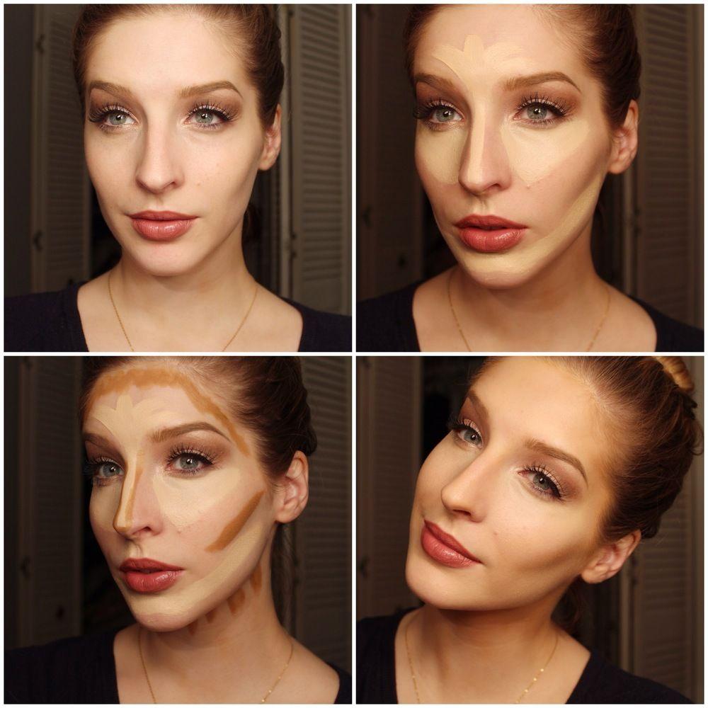 Nyx wonder stick google search makeup pinterest google make up contouring baditri Gallery