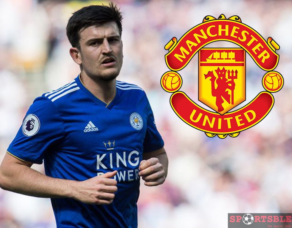 Transfer News Harry Maguire Very Close To Manchester United Football Transfer News Manchester United Transfer News