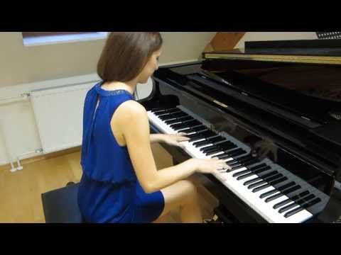 Jarrod Radnich Pirates Of The Carribean Piano Contest Youtube