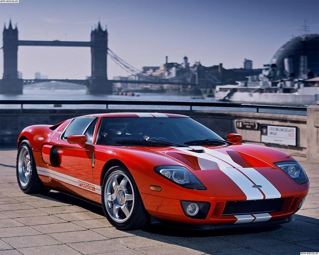 2018 Ford Gt Redesign Release And Changes Newcarreleasedates Com