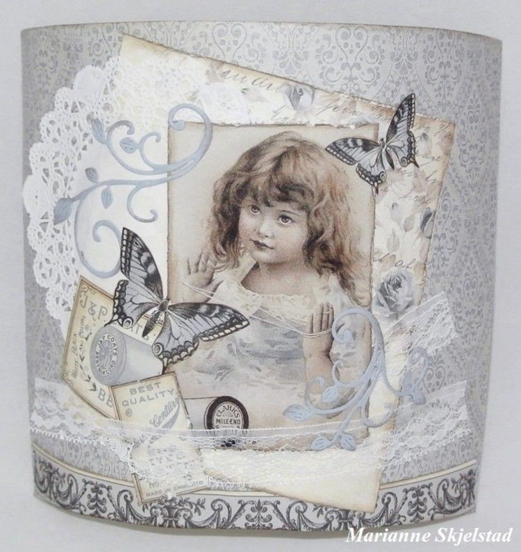 A scrapping mug with Alma's Sewing Room » Pion Design's Blog ...