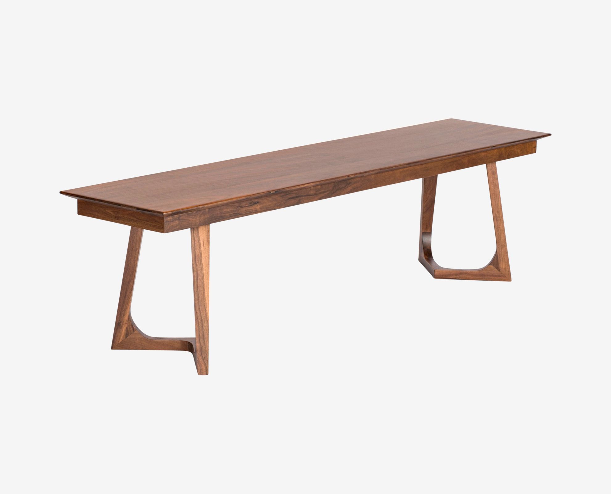 Dania   The Perfect Dining Room Or Entry Way Accessory, The Cress Bench Is  Crafted
