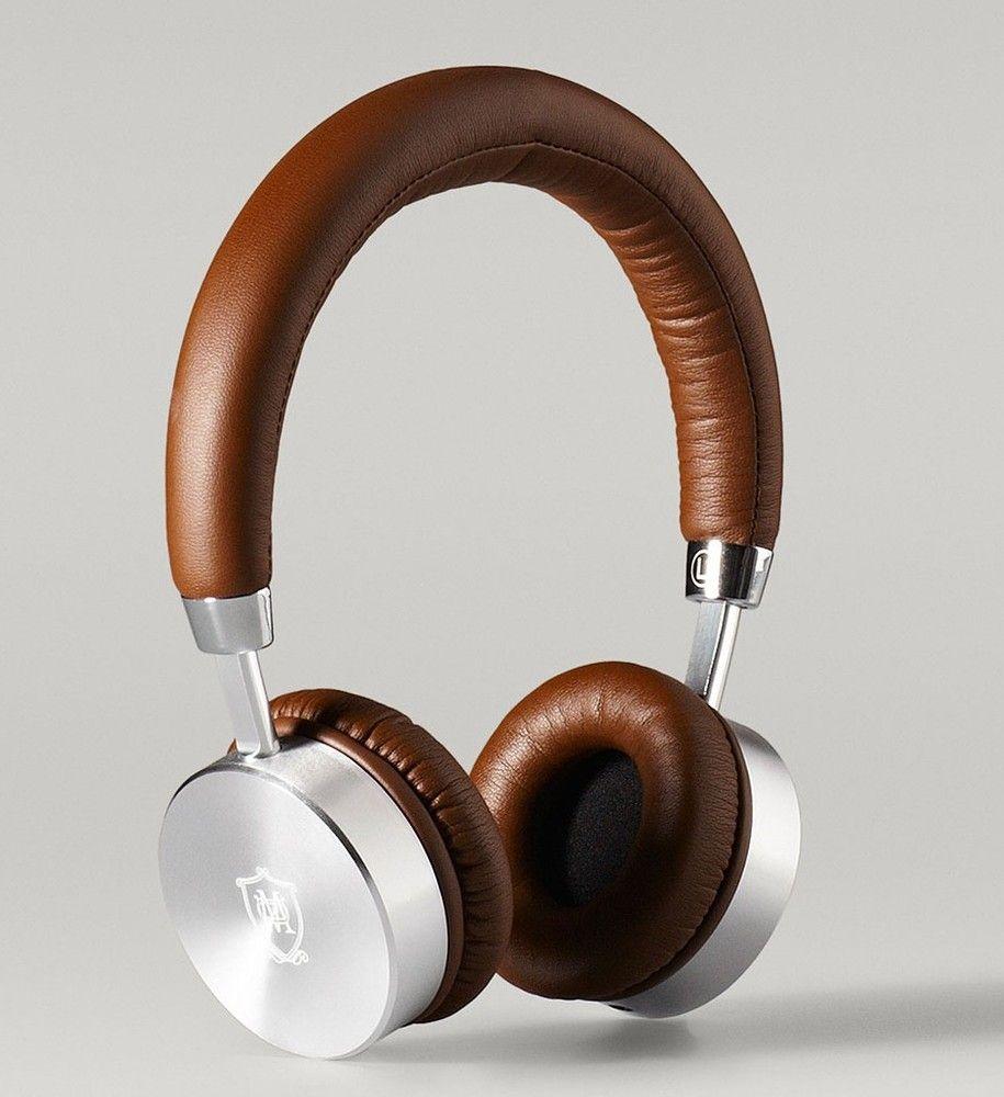 Massimo Dutti 689 Fifth Ave Collection Headphones Headphones Earbud Headphones Digital Dj