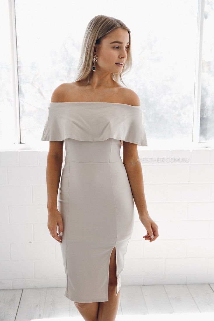 Find your next chic cocktail dress or party outfit online at esther