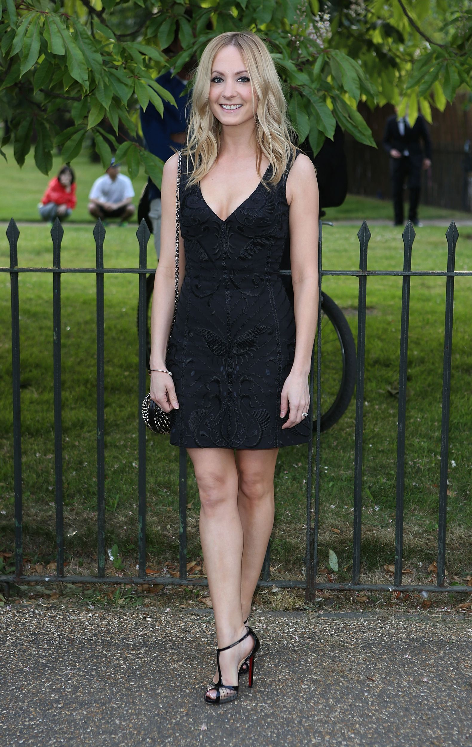 photo Joanne Froggatt (born 1980)