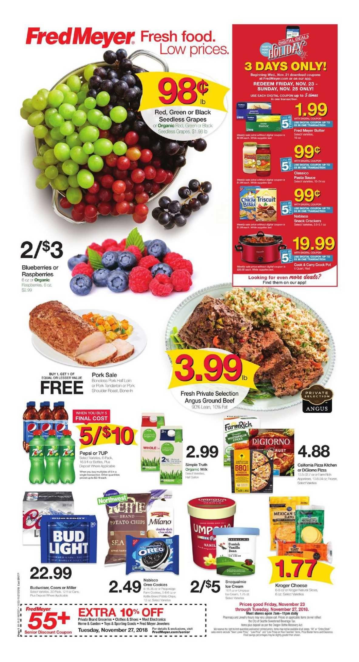 meyer grocery - Parfu kaptanband co