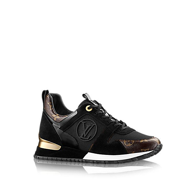 Les collections de Louis Vuitton : Sneaker Run Away. Louis Vuitton ShoesLouis  ...
