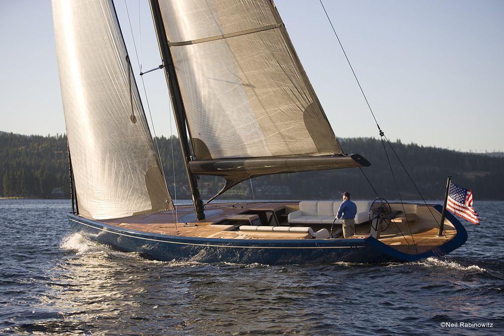 coeur d'alene boat charter
