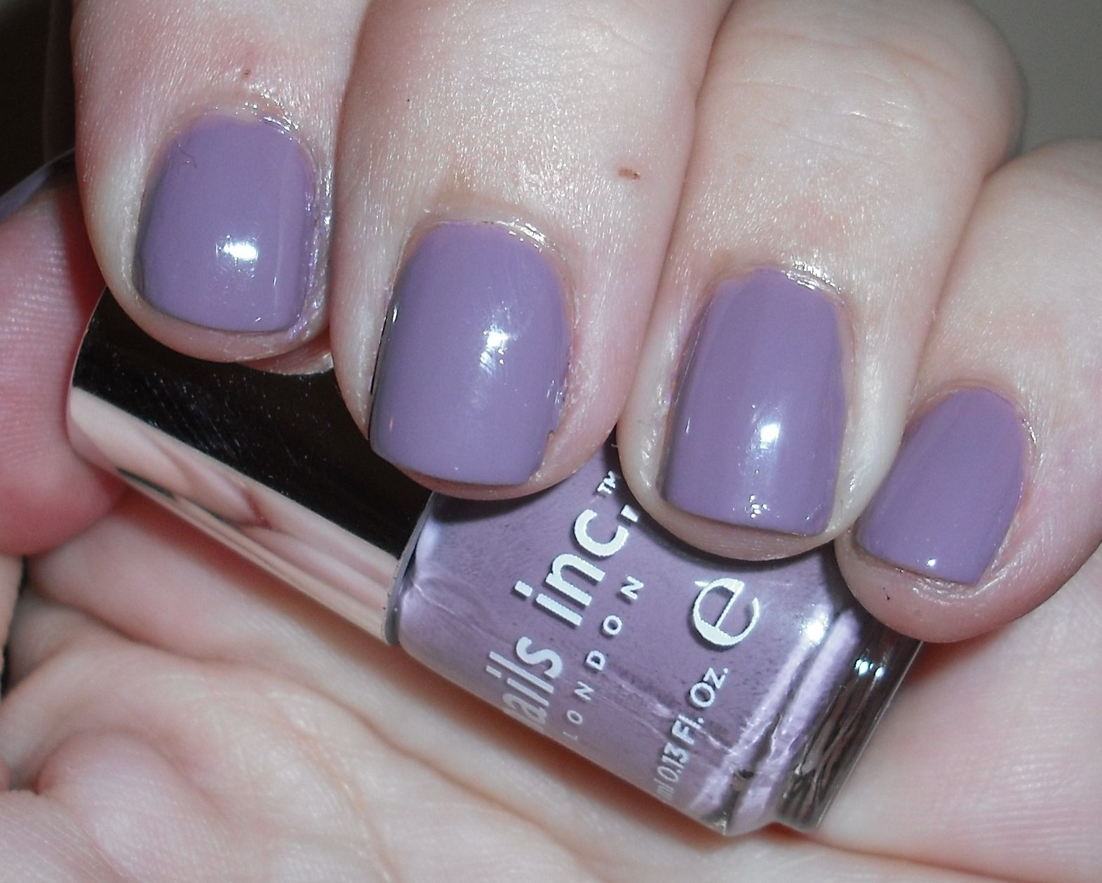 Nails Inc Lowndes Square
