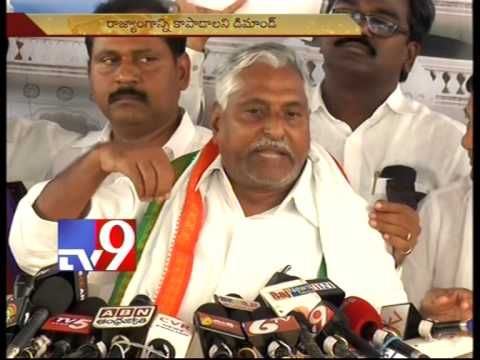 TRS insults democracy by poaching MLAs - Jeevan Reddy