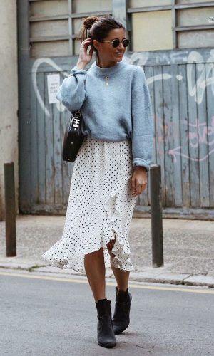 Photo of Tolv utseende med poá-kjolar med rufsar – Gabi May