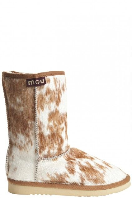 Blizzard Eskimo Boot   Calypso St. Barth~ i'd actually wear these...even though they kinda look like uggs...