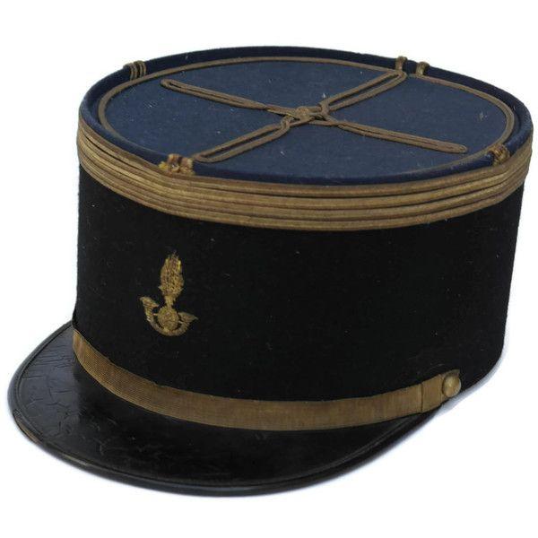French Military Kepi. Militaria. French Army Uniform Cap. French ... cd38b96766a