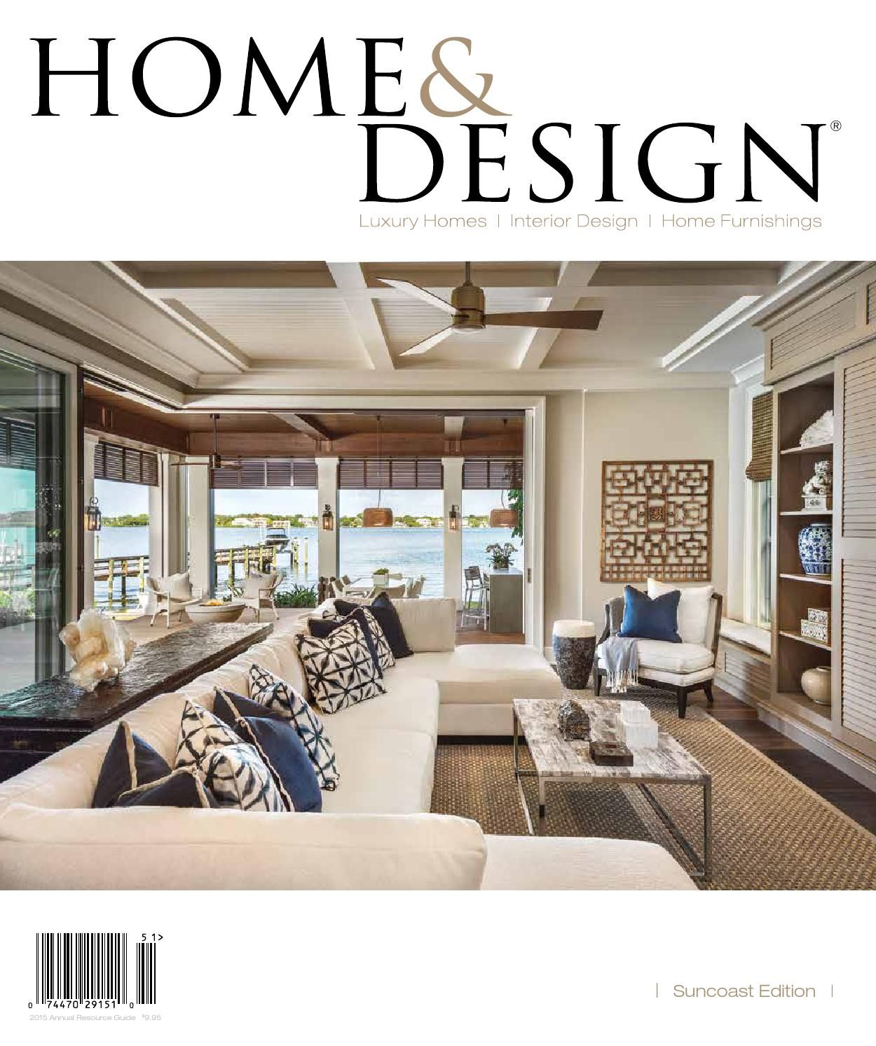 House · Home U0026 Design Magazine ...