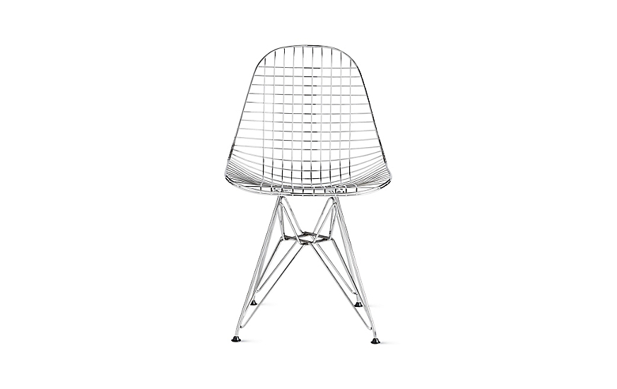Eames Wire Chair Dkr 0 Eames Wire Chairs Wire Chair Molded Plastic Chairs
