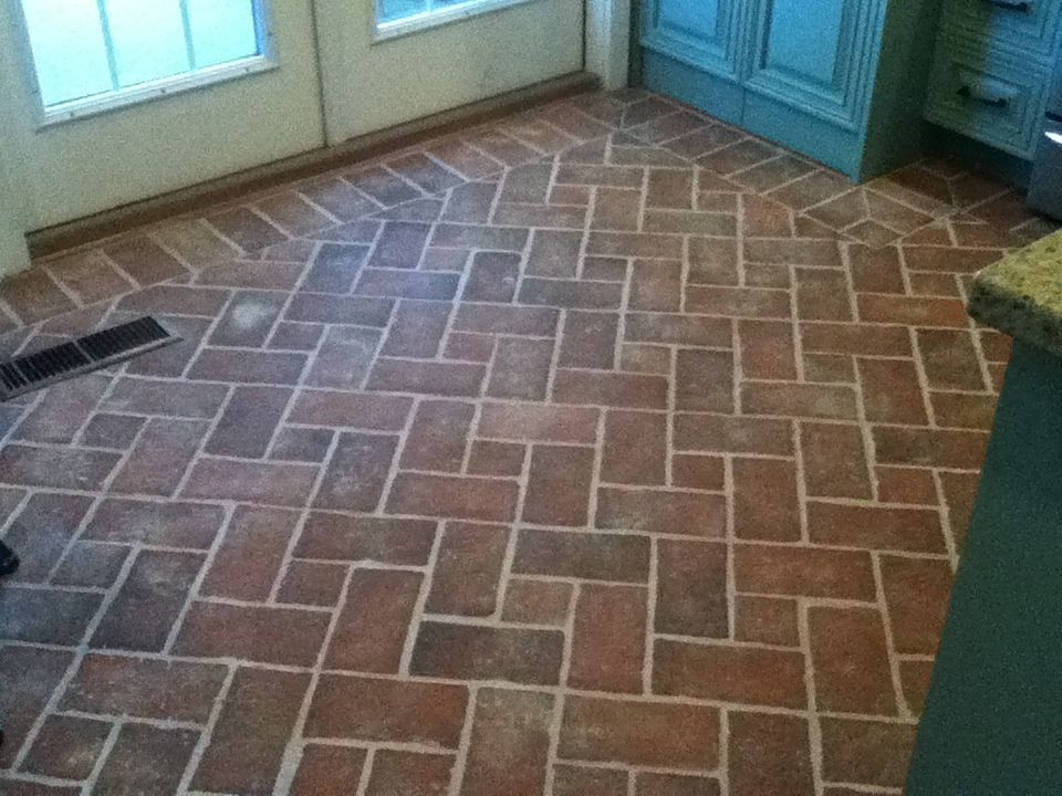 Entryways And Hallways Inglenook Brick Tiles Wright S Ferry Tile Ceramic That Looks Like