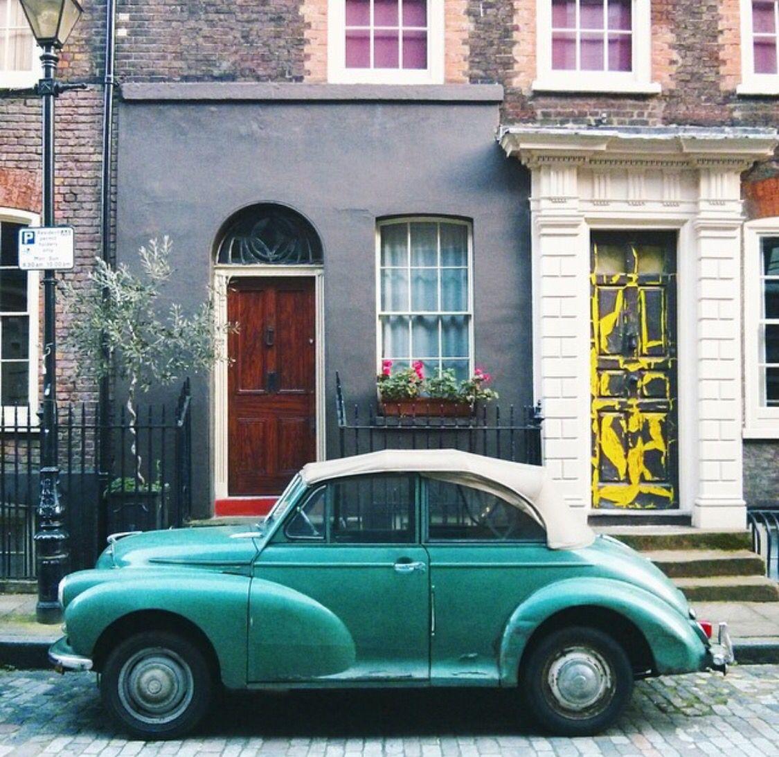 London Life Style