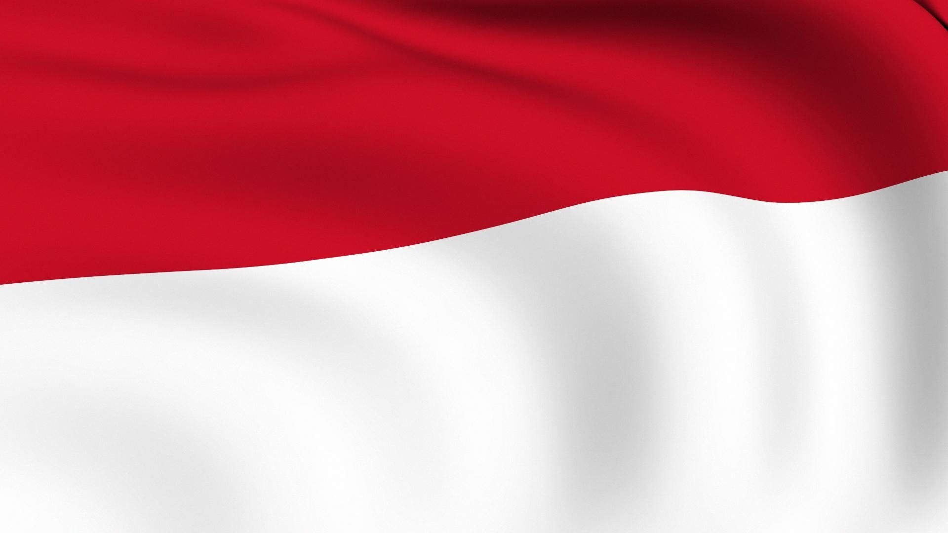 indonesian flag indonesia flags wallpaper 1920x1080 515144