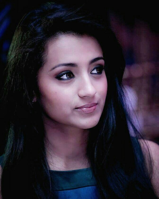 Trish❤ Trisha Photos 60f26aa82cd