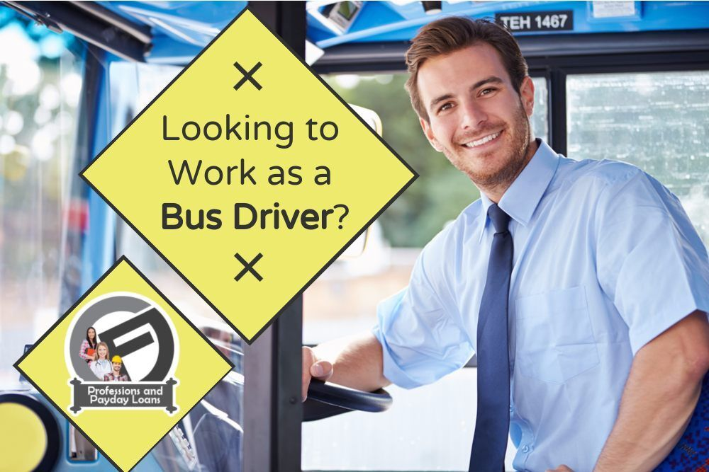 How Much is a Bus Driver Salary in the UK Bus driver