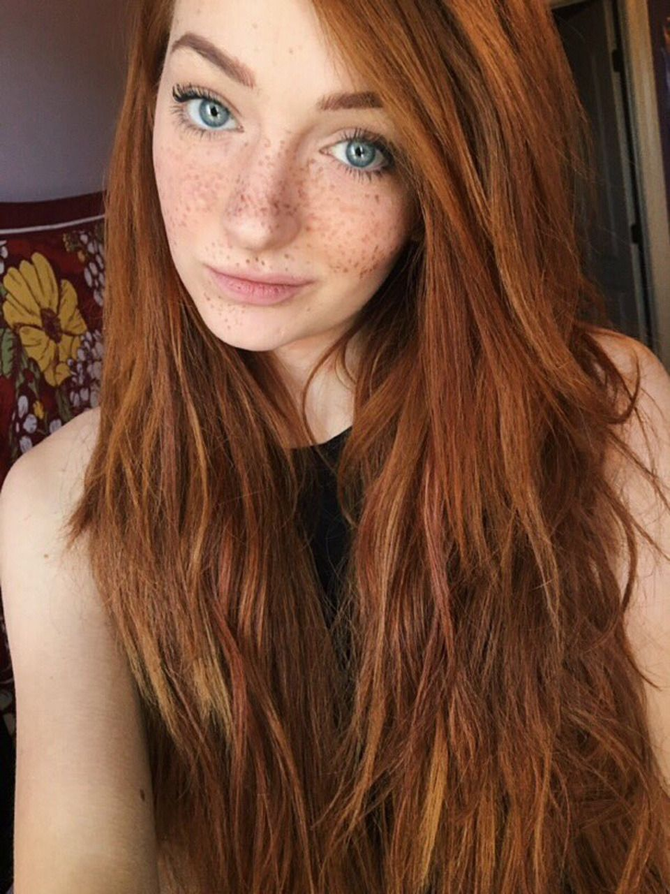 Cute redhead blog #11