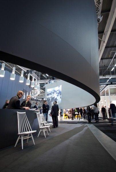 Artek at Stockholm Furniture Fair 2011