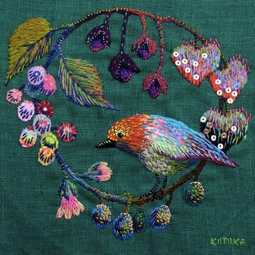 """Résultat de recherche d'images pour """"kimika hara embroidery"""""""