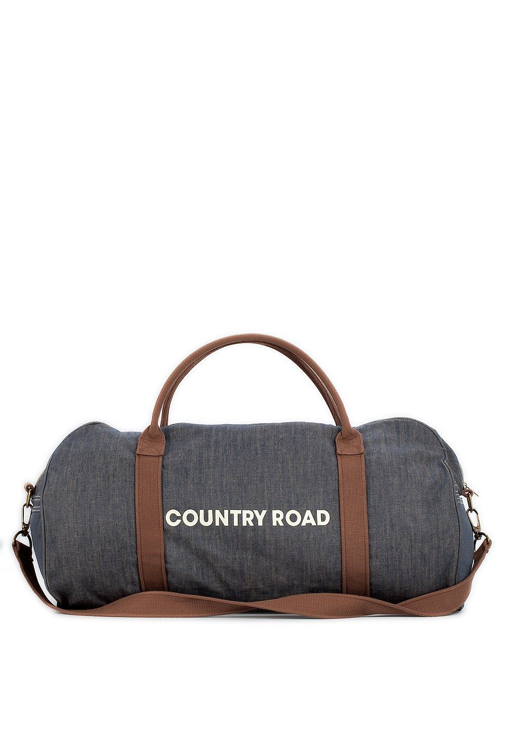 ea1802b71185 Country Road - Country Road - Men s Tote Bags Online - Raw Denim Tote