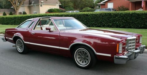 77 79 thunderbird this one with t tops cars cars ford rh pinterest com