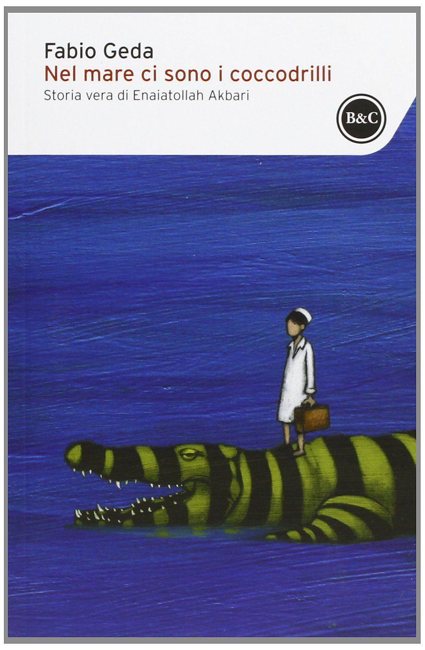 Never Say Book: Recensione: Nel mare ci sono i coccodrilli
