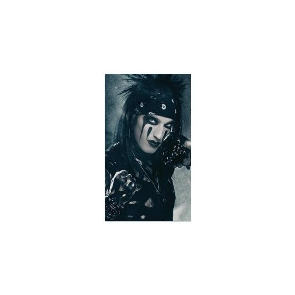 Pinterest / Suchergebnisse für christian coma ❤ liked on Polyvore featuring black veil brides and bvb