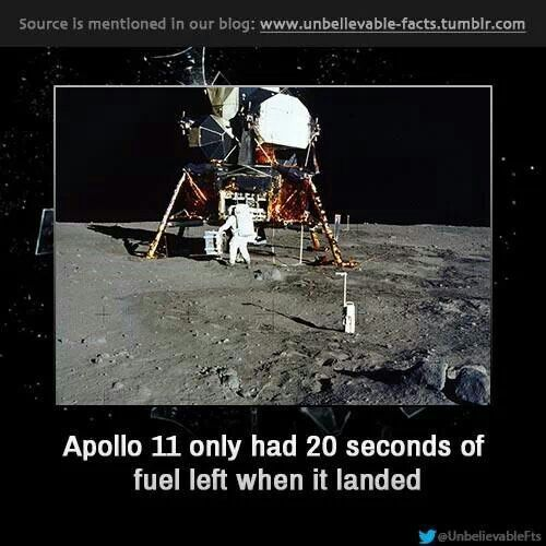 apollo space program facts - photo #6