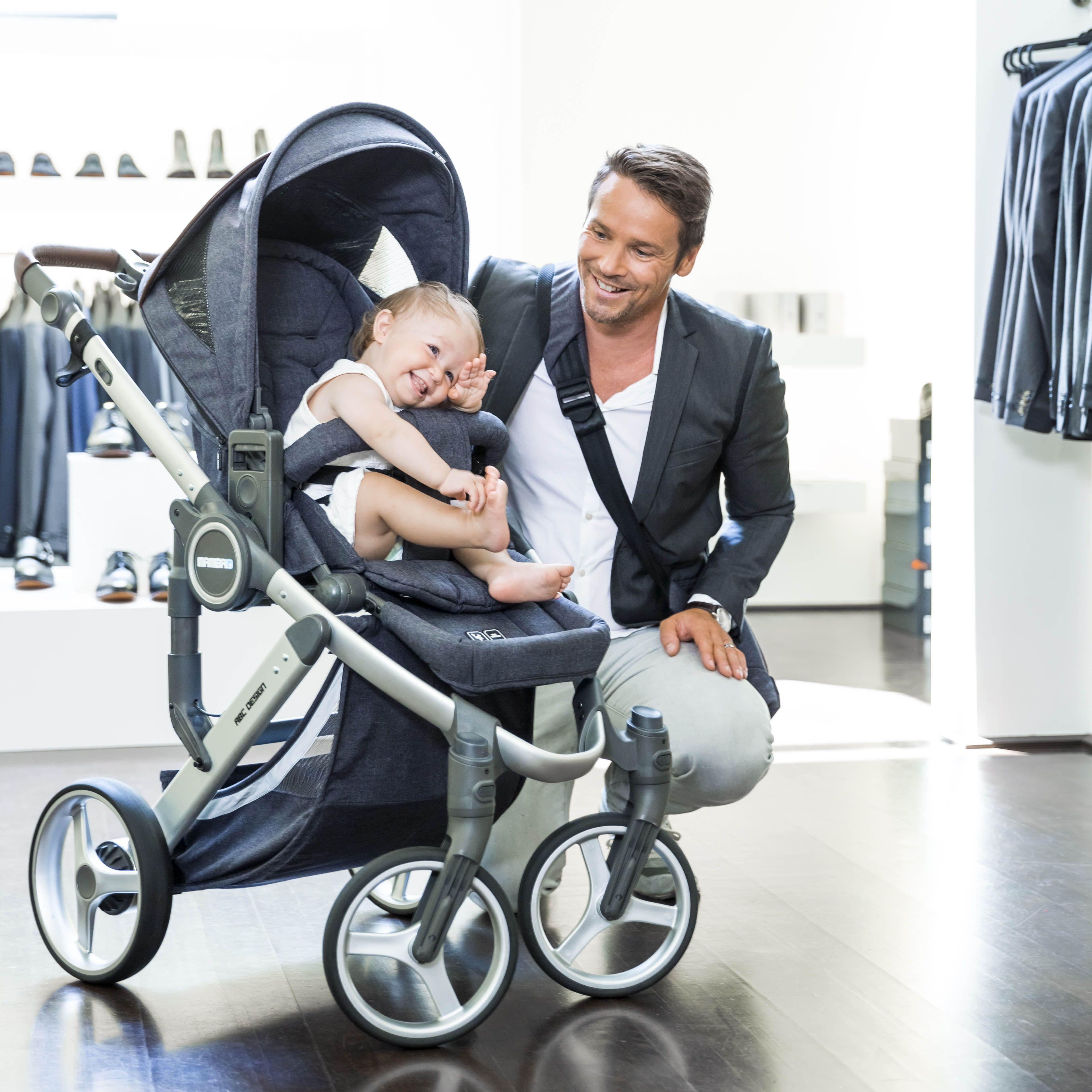 Abc Design Zoom Babymarkt Enter For Your Chance To Win An Abc Design Mamba Plus