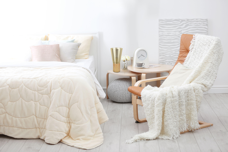 Lieblich Quartos Confortáveis Para Se Aconchegar E Se Enrolar No Cobertor! Com A  Iluminação Certa O