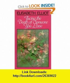 Elisabeth Elliot Books Pdf