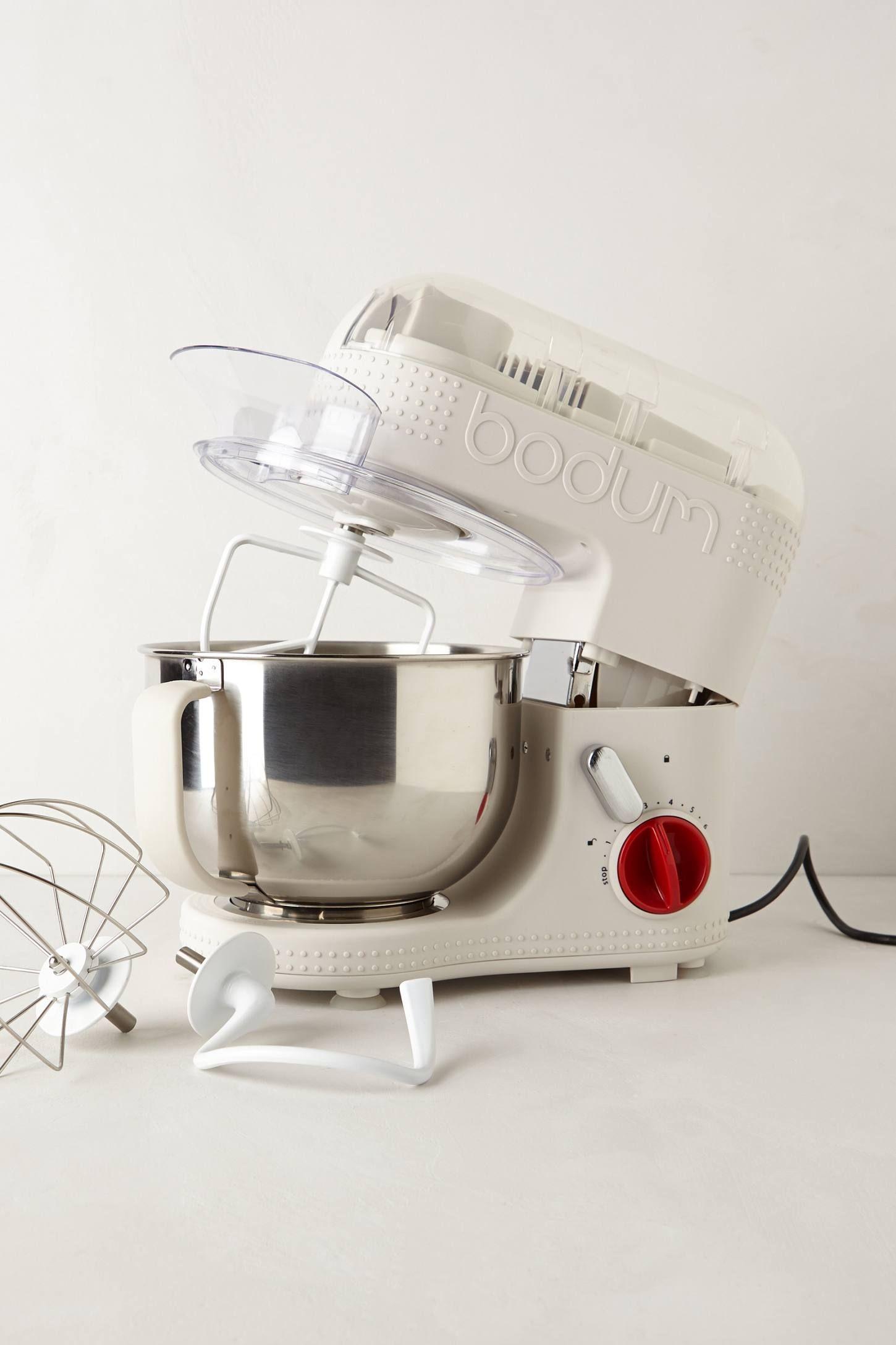Bodum Bistro Electric Stand Mixer - anthropologie.com