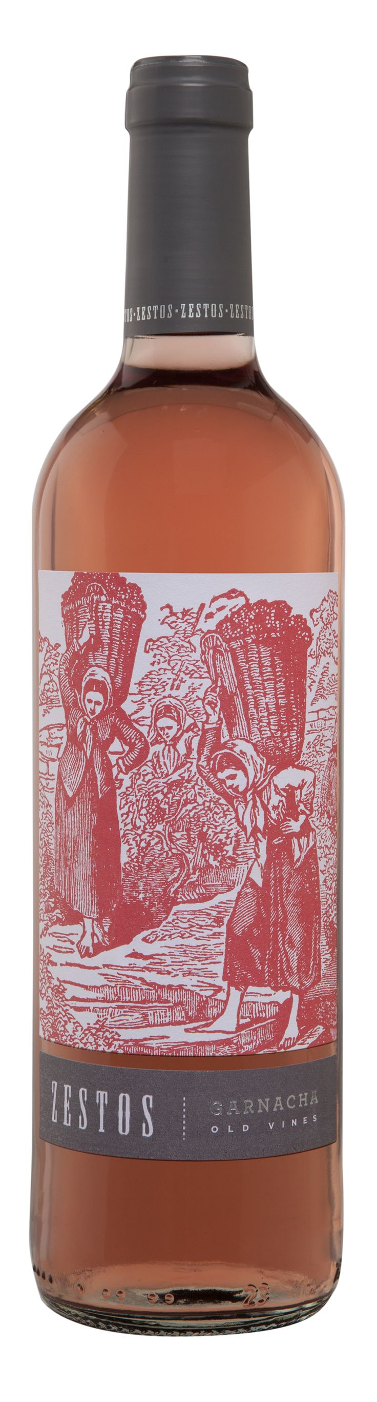 Zestos Rosado Spain Winecurmdgeon 2016 Hall Of Fame Wine Bottle Wine Wines
