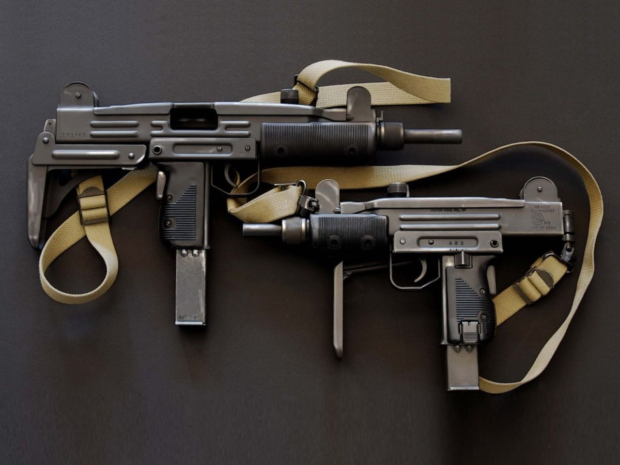 Pin on Guns, Knives, and Assorted Weaponry