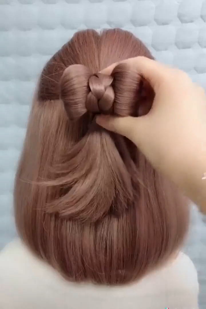 Top 10 Hair Tutorial