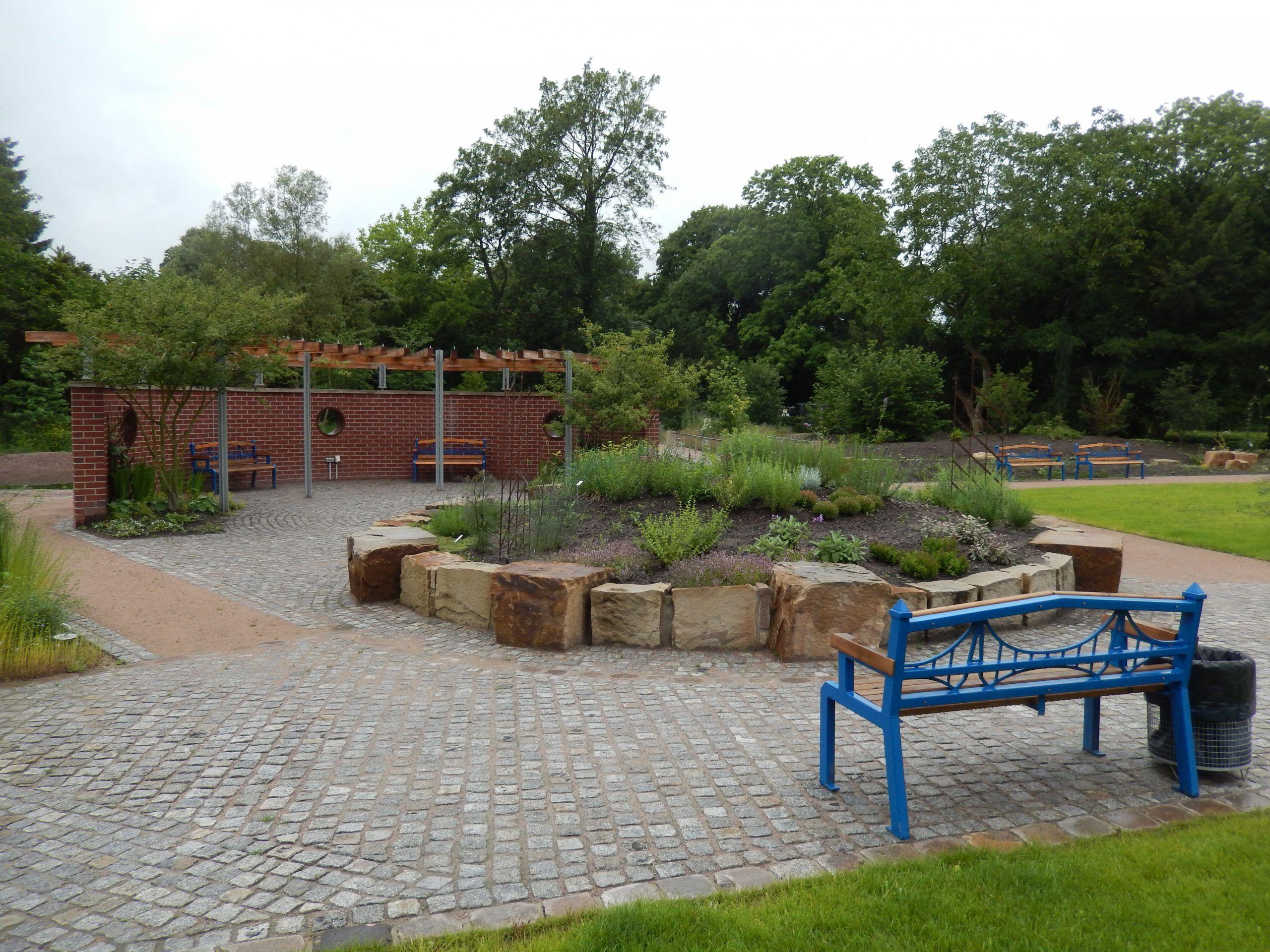 Botanischer Garten Wilhelmshaven Botanischer Garten Garten Garten Ideen