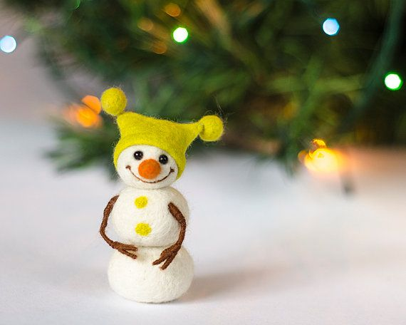 Awesome Etsy listing at https://www.etsy.com/pt/listing/254950167/snowman-decoration-chrismas-table-decor