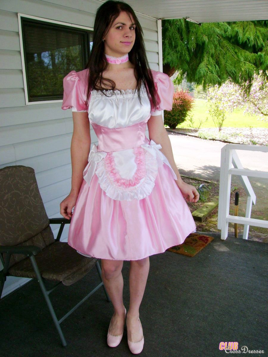 Princess Cd Perfect Crossdresser Drag Queens Sissies