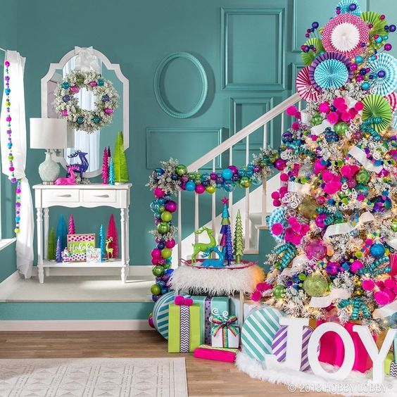 120 Best Christmas Tree Decorating Ideas That Youd Have to Take Inspiration From