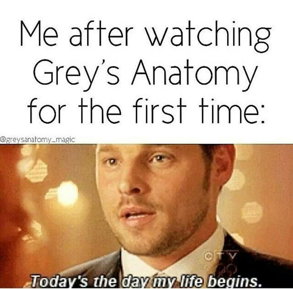 Pin de Emily Dilts en Grey\'s Anatomy | Pinterest | Anatomía de grey ...