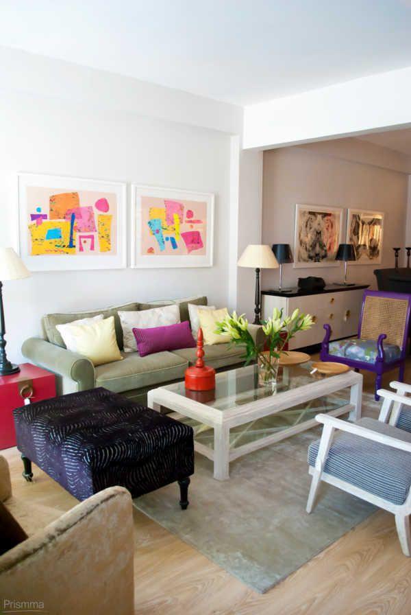 Drawing Room Sofa Designs India: Interior Design India:D&M