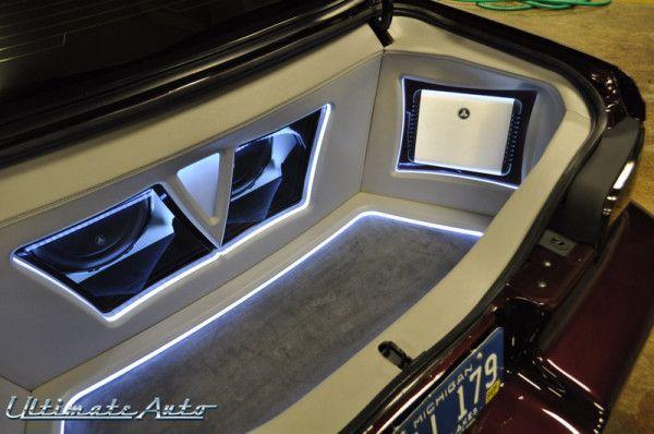 Chevy Impala Ss Custom Car Gallery Orlando Fl