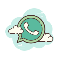 WhatsApp Icon – Free Download, PNG and Vector